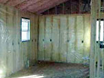 page 1 do it yourself spray foam insulation